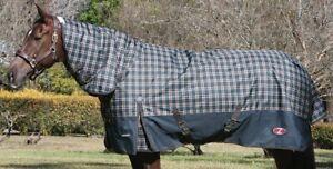 Crusader 200 1200D Combo Zilco Horse Rug