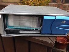 JVC CD Changer 12 Disc (Ranger Rover)