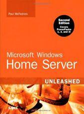 Microsoft Windows Home Server Unleashed (2nd Editi
