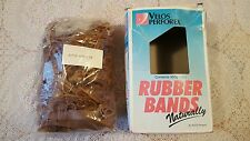 Velos perforex natural rubber bands 366g ASTD (retro)