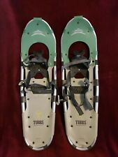 Tubbs Adventure 30 Snowshoes- Great Condition