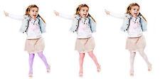 "Girls Tights By Sentelegri ""ZOSIA"" 20 Denier , Pattern , Age 2-11"