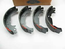 F7XZ-2200-AA Rear Brake Shoes OEM For Ford Windstar 98-03