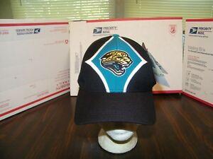 Jacksonville Jaguars Starter VERY RARE Hat Cap Vintage 90 s STRAPBACK NWT