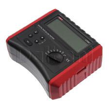 UT585 Original New UNI-T Digital Multimeter RCD Tester Leakage Circuit Breaker