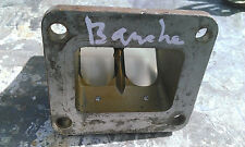 boite a clappets 350 banshee yamaha