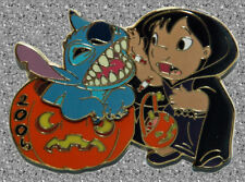 Lilo & Stitch Surprise Release Halloween Pin 2006 - DISNEY LE 300 DSF