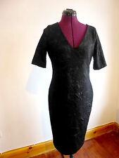 Per Una V Neck Short Sleeve Formal Dresses for Women