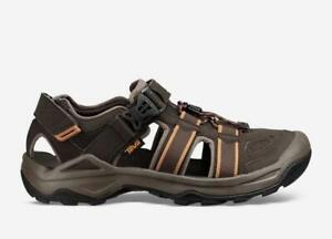 Teva Omnium 2 Shoes - Men's - 10 / Black Olive