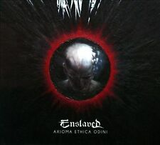 ENSLAVED Axioma Ethica Odini [Digipak] CD