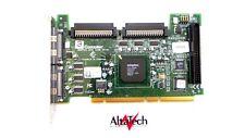 Dell Adaptec R5601 39160 Doble Canal Ultra-160 SCSI Pci-X Tarjeta Controladora