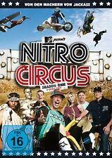 Nitro Circus - Season One (2 Discs) | DVD | Zustand gut