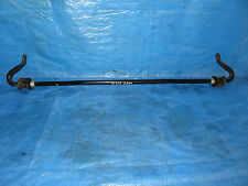 15 16 SUBARU WRX REAR SWAY BAR STABILIZER OEM 20MM
