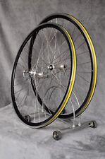 Campagnolo Chorus Road Bike Wheel set wheels wheel-set 700c Clincher 8-10s black