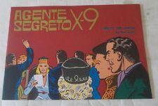 AGENTE SEGRETO X-9 (YELLOW KID nr. 73 - ed. Comic Art)