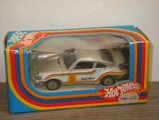 Porsche 911 Turbo - Hot Wheels Italy 1:43 in Box *36418