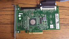 Dell PowerEdge PCI-E SAS RAID Controller CR679 PERC 6/IR E2K-UCS-61-B