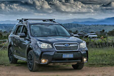 Billet Grille Grill for Subaru Forester 2013 to 2015