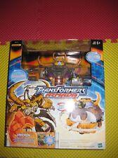 NEW TRANSFORMERS Armada UNICRON Supreme Hasbro 2003  With Dead End Minicon