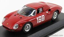 Best-model 9767 scala 1/43 ferrari 250lm coupe n 198 winner coppa f.i.s.a monza
