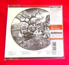 Grateful Dead Aoxomoxoa SHM MINI LP CD MINT JAPAN WPCR-15138