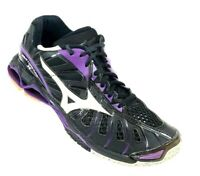 mizuno womens volleyball shoes size 8 x 4 height height traducir