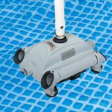INTEX Robot aspiratore pulizia piscine autocleaner 28001