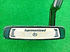 "mm3156 / Wilson Harmonized Mallet Putter / RH / ~35"" Steel / Wilson Grip"