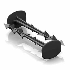 100 Pieces Ground anchor spike Fastening for Uverkrautvlies 12,5 cm