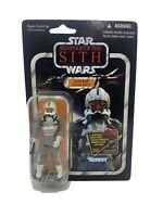 Star Wars Vintage Collection Odd Ball (Clone Pilot) VC97 Kenner 2011 ROTS