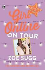 Girl Online: On Tour by Zoe (Zoella) Sugg hardback NEW