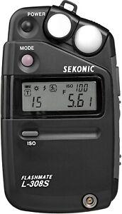 Seconic L308s Lightmeter