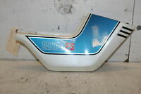 1983 83 SUZUKI GS1100ES GS1100 RIGHT SIDE COVER PANEL COWL FAIRING