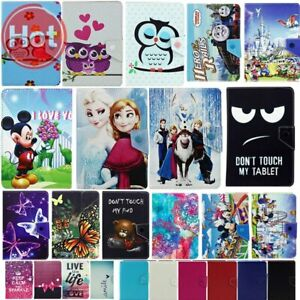 Universal SuperHero Stand Case for LENOVO 7 10 Inch Tablets Ultra Slim LEATHER