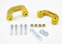 WHITELINE KLC26 SWAY BAR LINK CONV KIT EXTRA H/D ALLOY