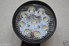 Big Starke Frontschutzbügel Stups Bar Spot SMD LED Licht 12V Day Auto SUV 4X4