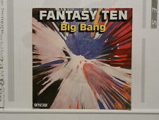 FANTASY TEN Big bang CLE 14201