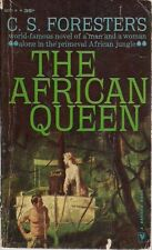 The African Queen by C.S. Forester (1960) Bantam pb