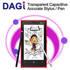 Touch Screen Stylus Pen Styli for Nokia Sony hTC LG Apple iPhone X 8 7 DAGi P301