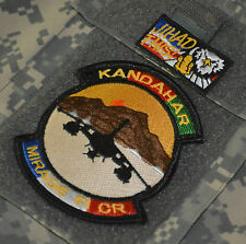 Kandahar Polo Club Elite Professional Member French Air Force Mirage F1 CR SSI