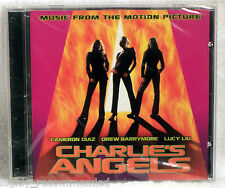 Charlie's Angels: Music From The Motion Picture (CD, Oct-2000, Columbia (USA))