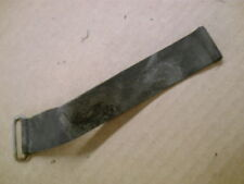 1980 Yamaha XJ 650 H battery strap holder
