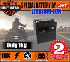 JMT Harley Davidson Specific Li-Ion battery - VTB-2 V-TWIN for Harley Davidson F