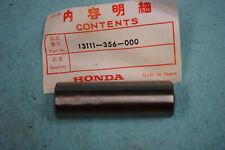 NOS Honda Genuine Piston Pin, 13111-356-000