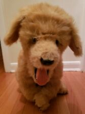 Fur Real BISCUIT MY LOVIN PUP GOLDEN RETRIEVER DOG FurReal Interactive Lab puppy