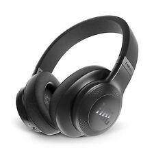 JBL E55BT Signature Sound Bluetooth Over Ear Foldable Écouteurs sans fil Noir
