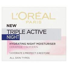 L'Oréal Glycerin Facial Moisturisers