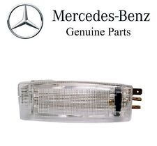 For Mercedes R107 W116 W123 Front Dome Light Interior Inside Courtesy Lamp OES