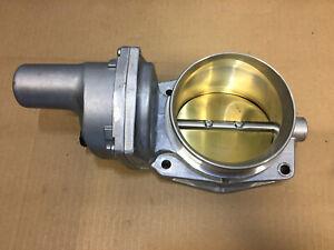 ls3 throttle body Genuine GM