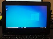 Lenovo 11e Intel Celeron N3160, 8GB RAM, 500GB, Windows 10 Pro #367